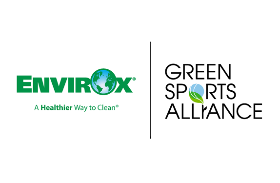 EnvirOx, LLC Announces New Partnership with Green Sports Alliance
