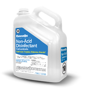 Non-Acid Disinfectant