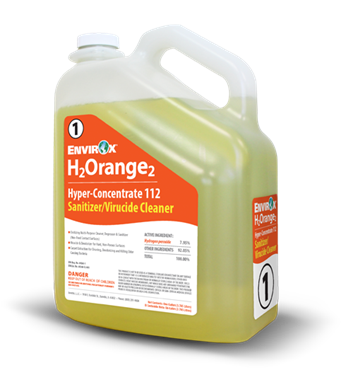 H2Orange2 Hyper-Concentrate 112