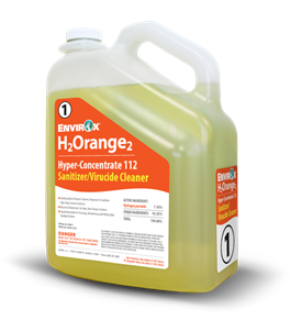 H₂Orange₂ Hyper-Concentrate 112