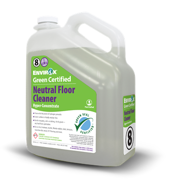 Neutral Floor Cleaner Hyper-Concentrate