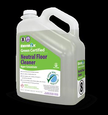 Floor Cleaners Envirox