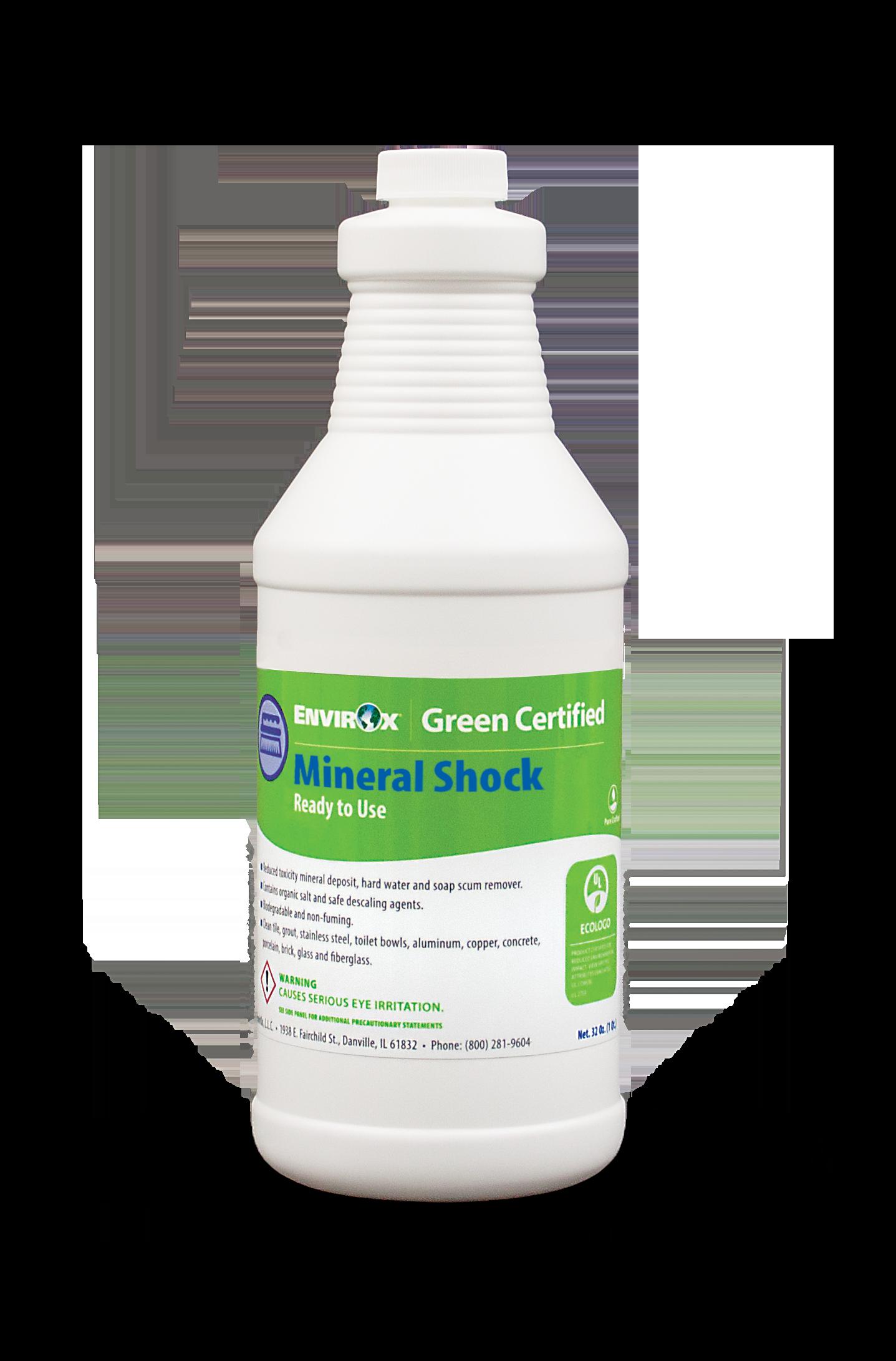 Mineral Shock (RTU)   EnvirOx