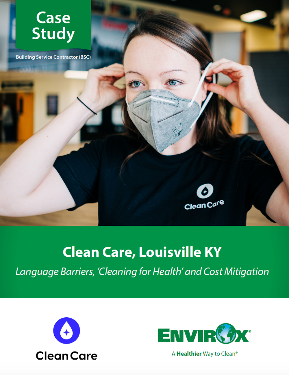 Download the Clean Care Case Study