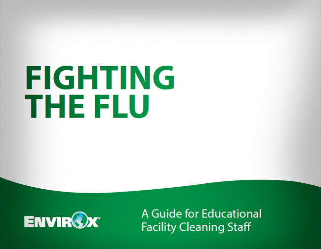 Fighting The Flu Ebook Preview Image