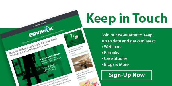 Sign-up for our Newsletter