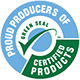 Green Seal producer